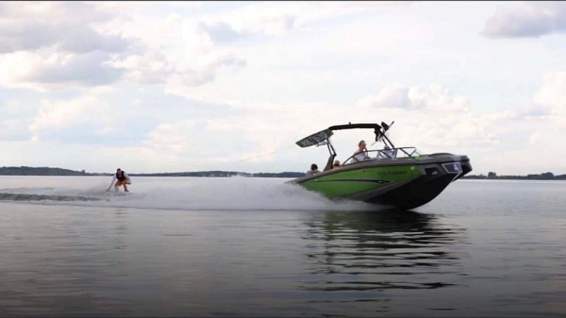 FunCenter - Bouées tractées / Ski / Wakeboard