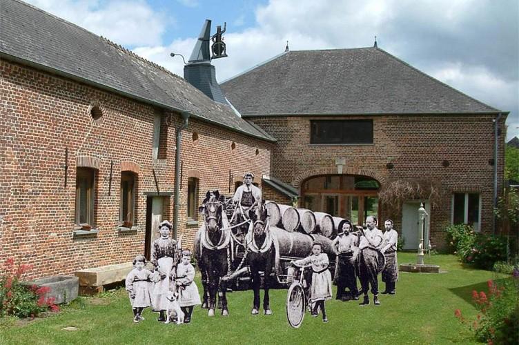 La Bras'seris d'Ardenne