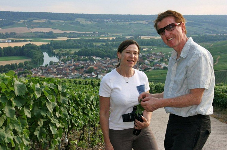 Champagne Tours by Cris Event