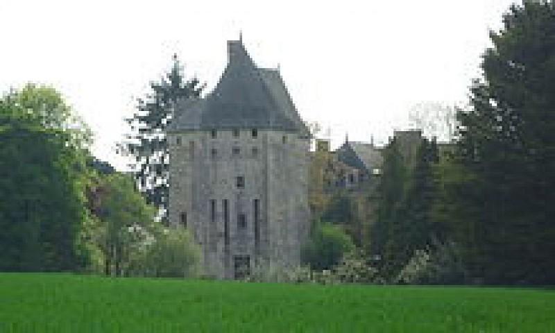 Le Fort des Salles