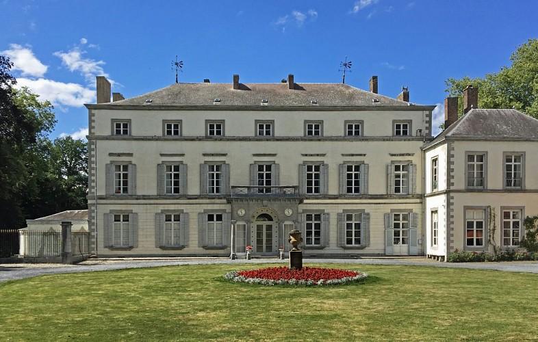 Château de Sélys Longchamps / Gîte