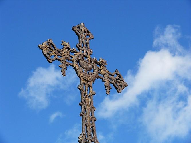 La Croix de St Vincent