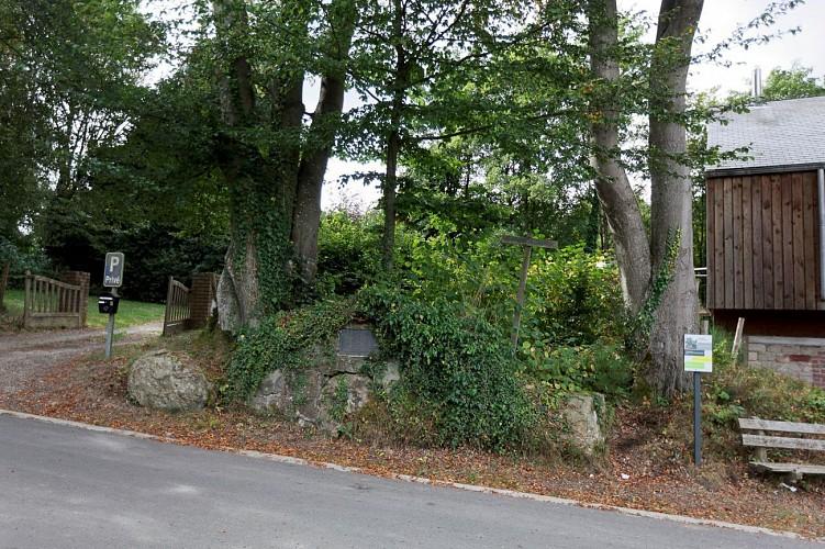 Gallows tree