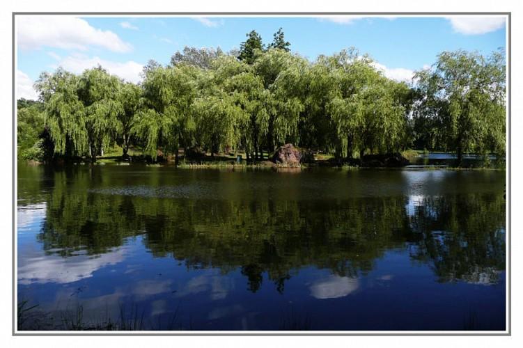 Parc de la Glissoire