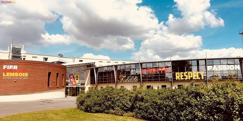 Centre technique et sportif de la Gaillette