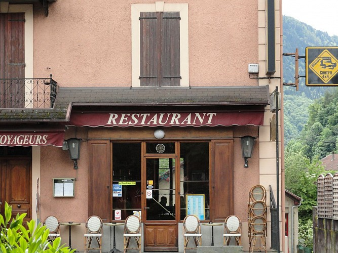 Bar des Voyageurs