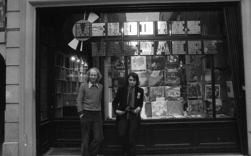 Librairie Élisabeth Brunet