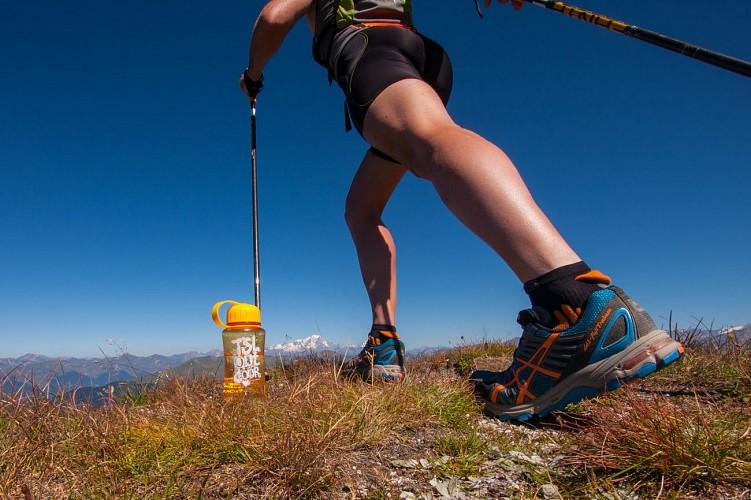 Marche nordique - Trail