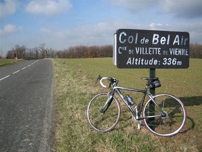 Col de Bel-Air