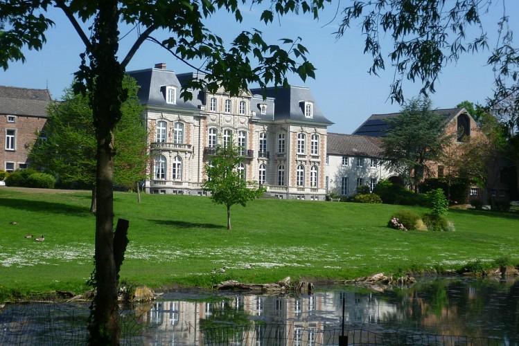 Chateau de Cognée