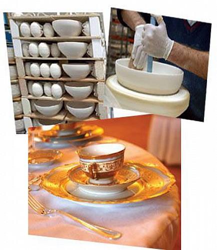 Porcelaine Atelier Carmin 53