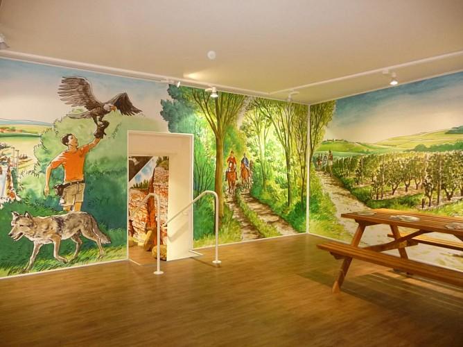 Espace Découverte du Pays de L'Arbresle et Musée-Atelier des Canuts