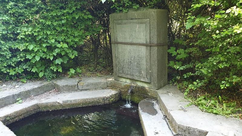 Fontaine Saint-Jacques