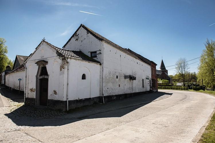 Chapelle Notre-Dame des Affligés