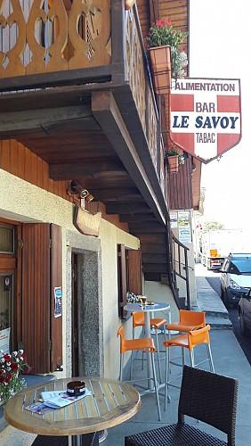 Epicerie Le Savoy
