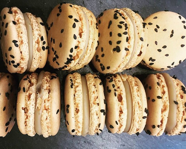 Coté Macaron
