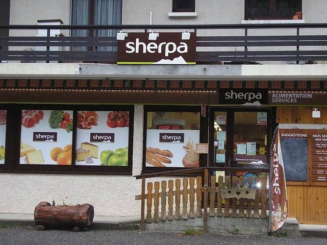 Sherpa Alimentation Services