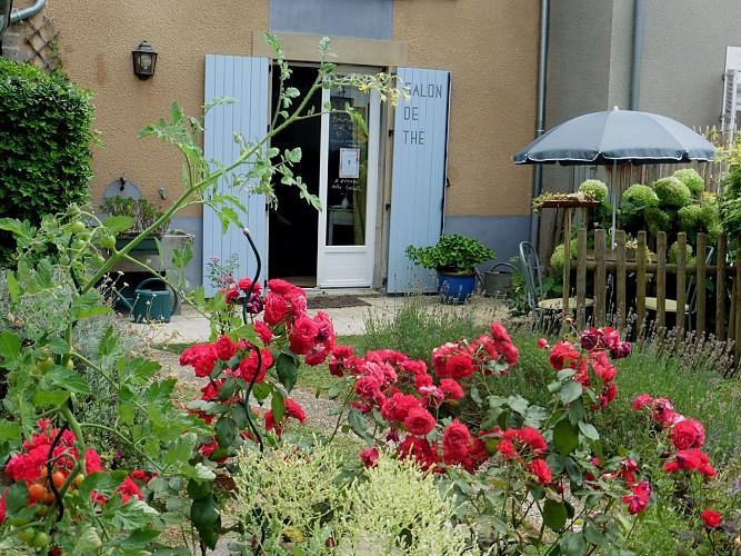 Chambre et Maison d'hôtes L'Ephémère (copie)