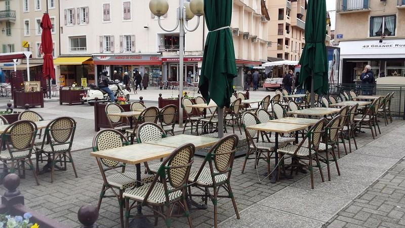 Bar Brasserie La Régence