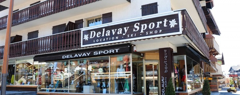 Delavay Sports