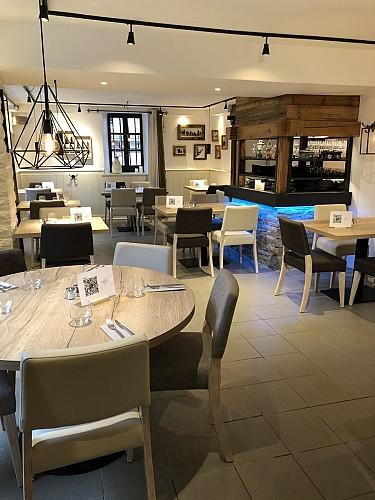 Restaurant la Charrette