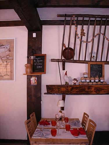 Restaurant la Mangeoire