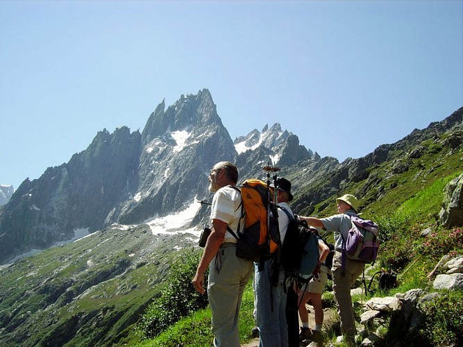 Bureau des Guides et Accompagnateurs