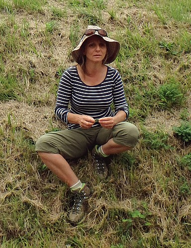 Riondy Véronique