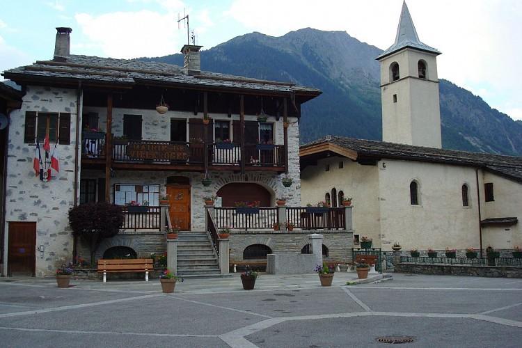 Villaroger Tourist Office