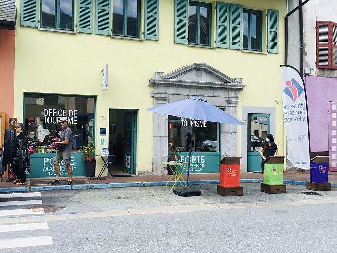 Office du Tourisme Porte de Maurienne