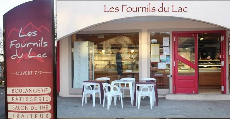 """Boulangerie """"Les Fournils du Lac"""""""