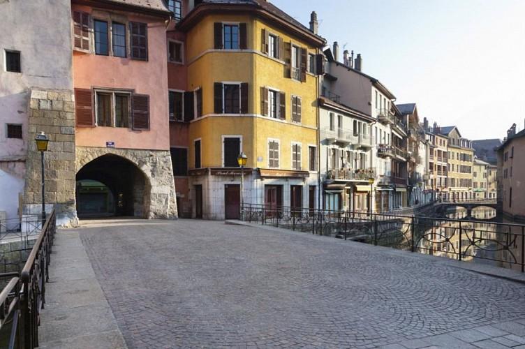 Pont Morens