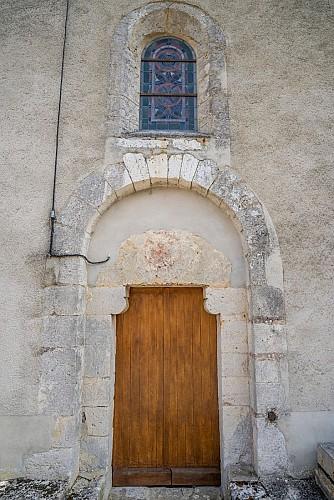 Eglise Saint-Pierre de Moslins