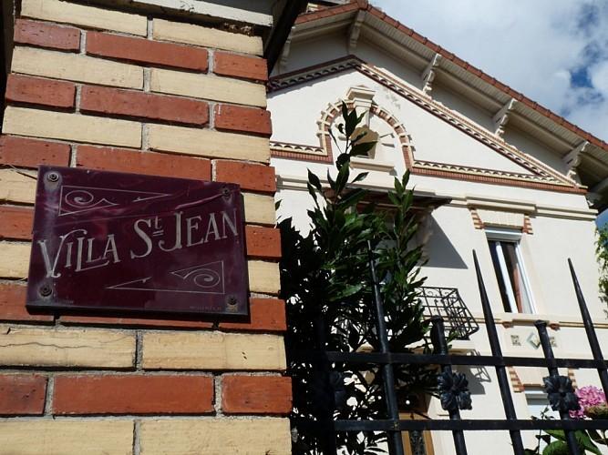 Villa Saint-Jean