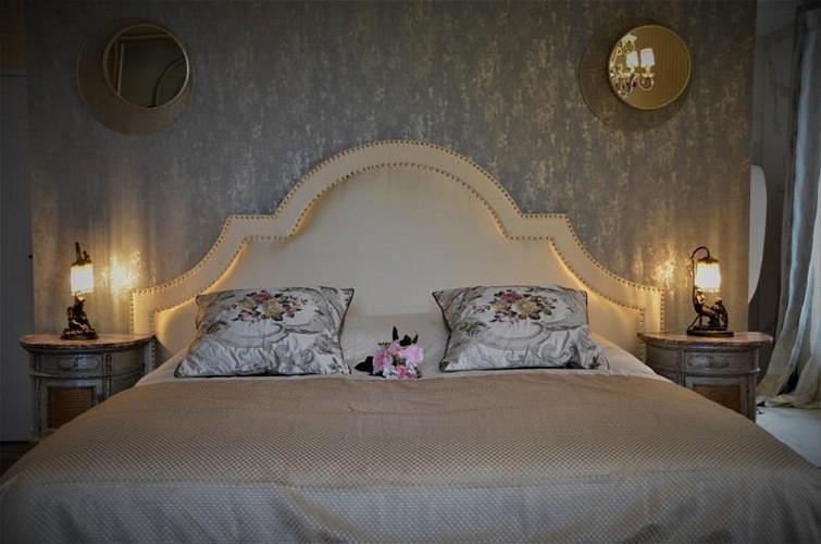 Salle de bains chambre Princesa
