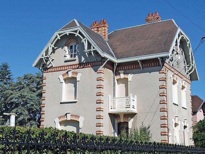 Villa Les Muguets