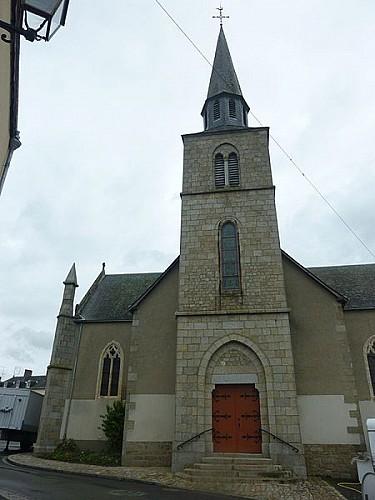 Martigné-sur-Mayenne