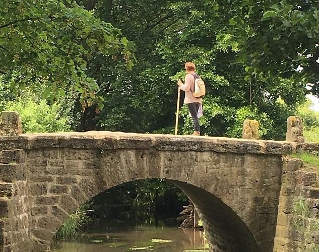 Le Pont de Coq