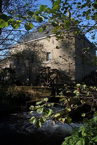 Musée Moulin Faber