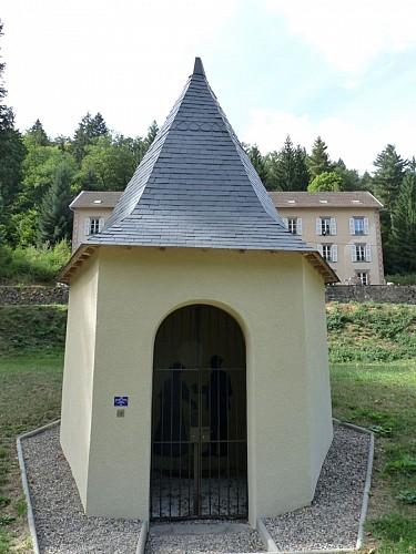 Source Du Pré