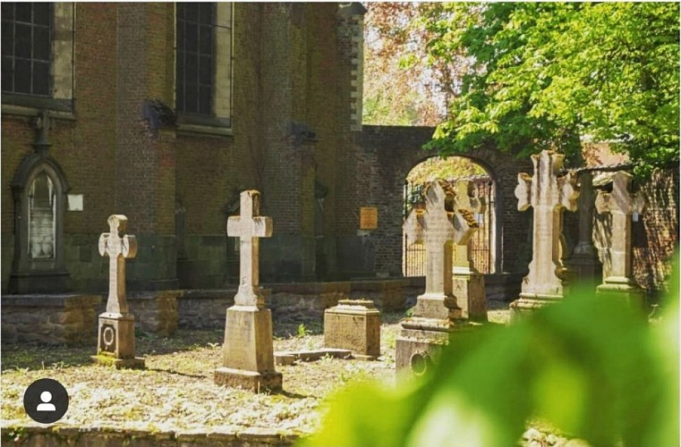 L'église St-Remy