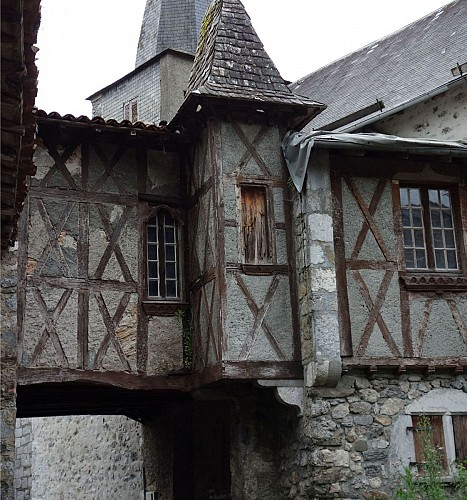 Mauléon-Barousse