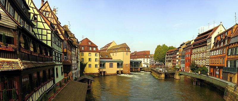 Strasbourg - Citadelle