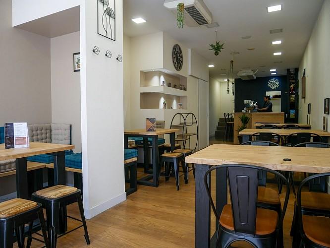 Restaurant Le Kennedy's Café (copie)
