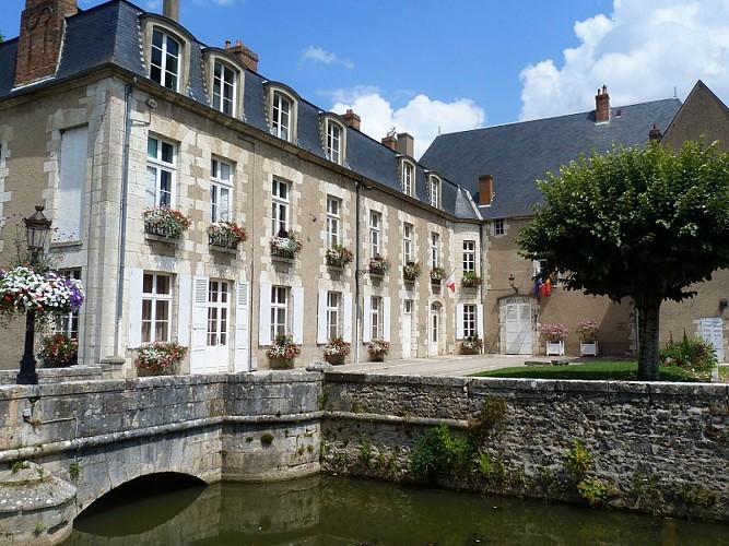 Mairie de Briare
