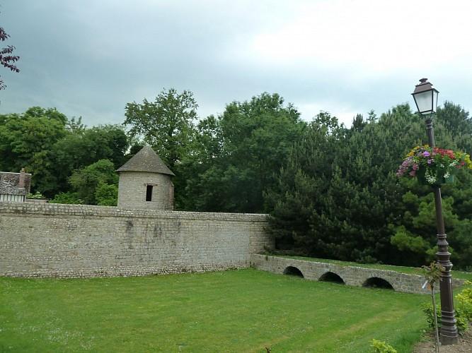 Hôtel de la Baronnie