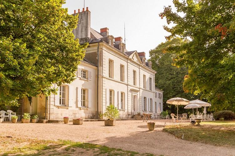 Camping Le Petit Trianon (copie)