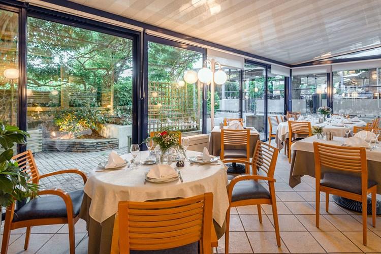 Hôtel Restaurant Le Sablier du Temps
