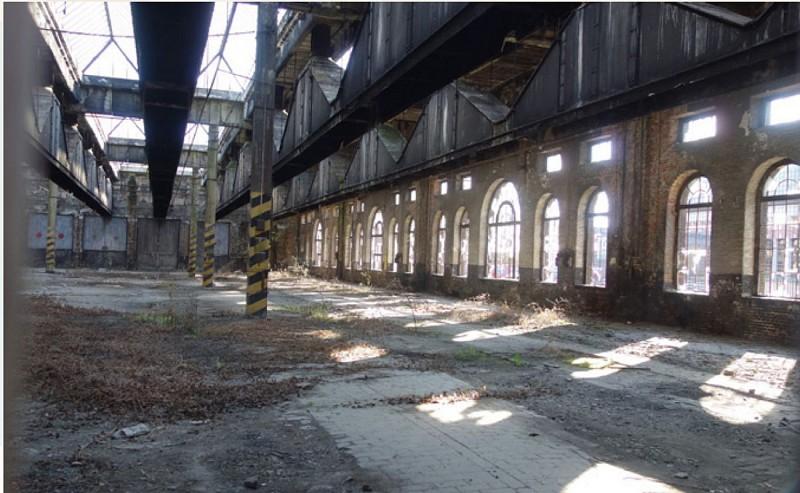 Ancienne Gare SNCB