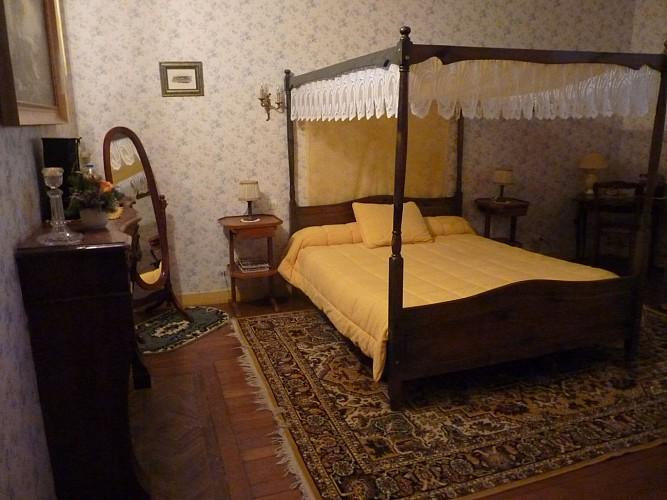 Chambre d'hôtes - Domaine de l'Age